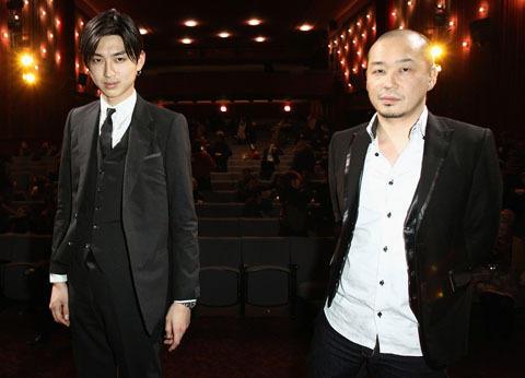 松田翔太、自腹参加のベルリン映画祭で俳優や父について語る