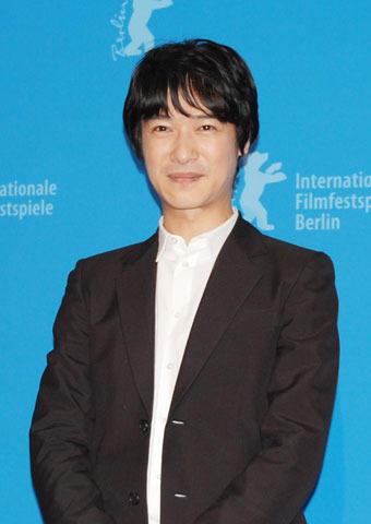 堺雅人、初参加のベルリン映画祭に「興奮した」