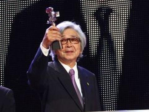 山田洋次監督、ベルリン特別功労賞に1600人が拍手「一生の記念」