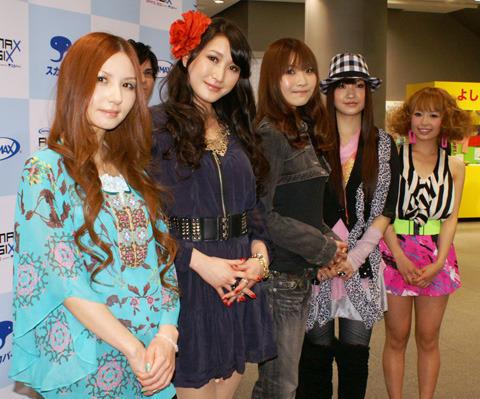 日本のアニソンを世界へ発信!アニマックス主催ライブイベント5月開催