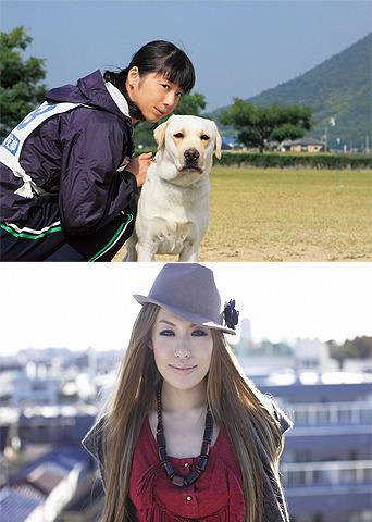 レゲエシンガーMetis、見習い警察犬の奮闘描く映画「きな子」主題歌