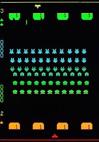 「スペースインベーダー」の映画化を米ワーナー・ブラザースが検討