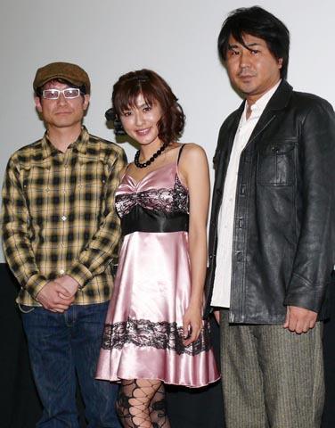 宮内知美、ロマンポルノ主演で「すごく成長できた」