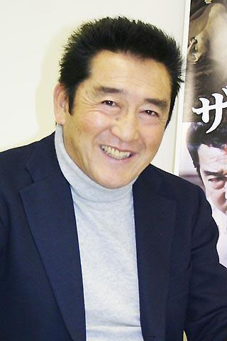 俳優生活50年を迎えた松方弘樹の新作「ザ・ボディガード」