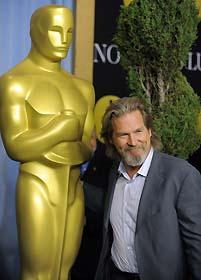 ジェフ・ブリッジスが主演男優賞「ビッグ・リボウスキ」