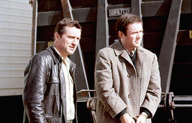 22年ぶりの続編には新たな相手役が登場「ミッドナイト・ラン」