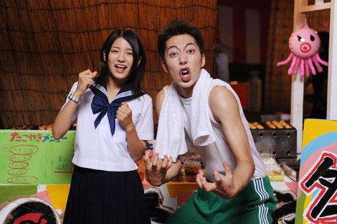 広末涼子の「MajiでKoiする5秒前」映画主題歌として13年ぶり復活