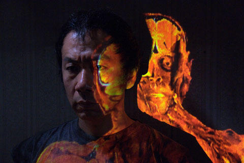 塚本晋也監督作を世界初一挙上映 「鉄男 THE BALLET MAN」公開記念