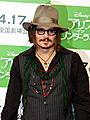 ジョニー・デップ、日本礼賛「この国は特別なんだ」