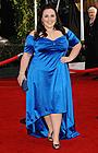 「ヘアスプレー」のニッキー・ブロンスキーが、減量ドラマ「ヒュージ」に主演
