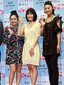 菅野美穂、8年ぶり映画主演作で「切ない恋を秘めた女」に