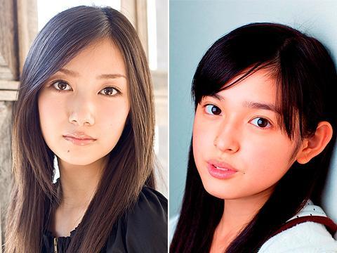 「マリア様がみてる」実写映画化決定、主演は未来穂香&波瑠