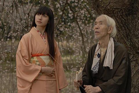オムニバス映画「掌の小説」、原作者・川端康成命日に1000円サービス