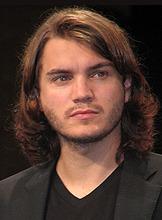 エミール・ハーシュがロシアでエイリアンと戦う新作スリラーに出演