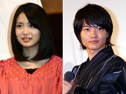 志田未来&神木隆之介「借りぐらしのアリエッティ」に声優出演