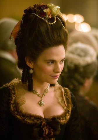 「キャプテン・アメリカ」のヒロインに英新進女優が抜てき