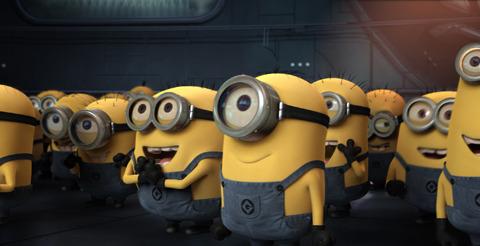 映画館でアトラクションの楽しさを体験できる3Dアニメが今秋公開