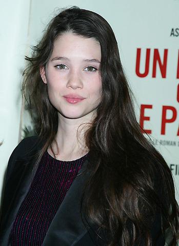 「パイレーツ4」に2人目のヒロイン 人魚役にフランスの新人女優が大抜てき