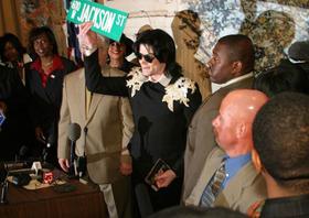 (C)Flamingo Features, All copyrights reserved「マイケル・ジャクソン キング・オブ・ポップの素顔」