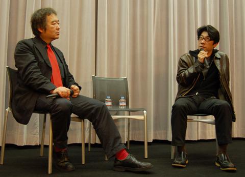 阪本順治監督、「KT」製作時に「尾行された」
