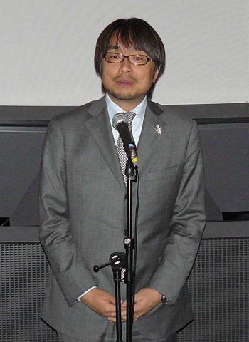 本木雅弘の長女・内田伽羅、「おくりびと」小山薫堂脚本の3D作品に出演