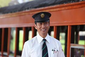 高島礼子と夫婦役「RAILWAYS 49歳で電車の運転士になった男の物語」