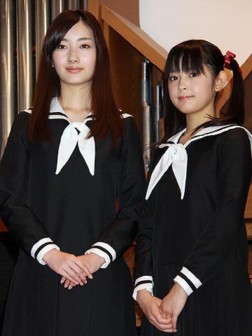 実写版「マリア様がみてる」、主演・波瑠は「誇らしく思って頑張りたい」