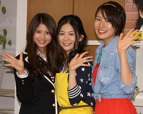 関根麻里、2世タレント姉妹のお姉さんに 新番組「恋のカイトウ!?トモコレ2世」