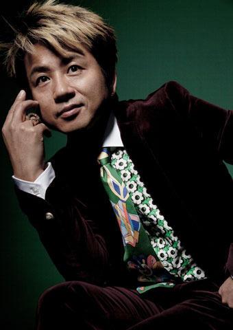 藤井フミヤ「おにいちゃんのハナビ」主題歌に3年ぶり書き下ろし新曲提供