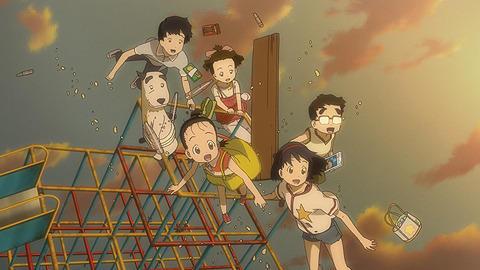 今夏注目のオリジナルアニメ「宇宙ショーへようこそ」最新予告解禁