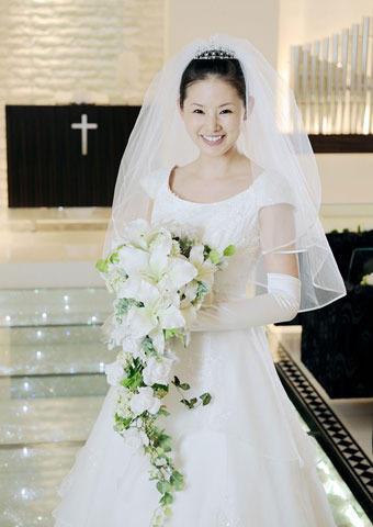 小西真奈美、主演作「トマトのしずく」で映画初のウエディングドレス