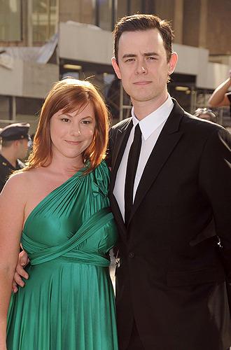 トム・ハンクスの息子、俳優コリン・ハンクスが結婚
