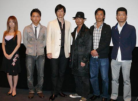 忍者アクション&バイオテロ描く「忍邪」、釜山映画祭出品を検討中