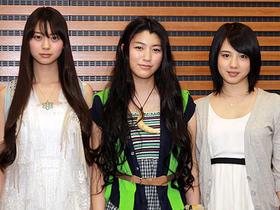 書道ガールズが日本を元気に!「書道ガールズ!! わたしたちの甲子園」