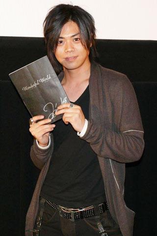 人気声優・浪川大輔、6日間で撮りきった初監督作で「感受性広がった」