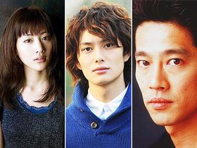 大阪の男たちがひた隠しに してきた秘密が明らかに「プリンセス トヨトミ」