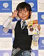 こども店長・加藤清史郎、一般児童にアフレコ指導