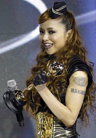世界が認めたアジアの歌姫