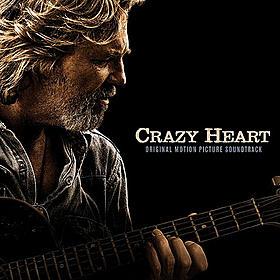 オスカー受賞の主題歌など全23曲収録「クレイジー・ハート」