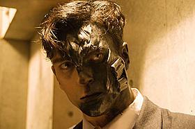 新鋭エリック・ボシックに塚本監督も納得「鉄男」