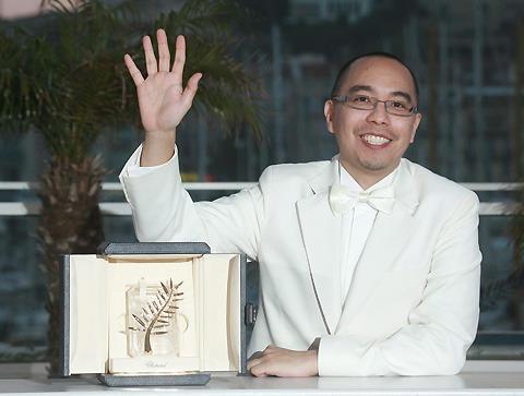 【カンヌ映画祭】初めてタイ映画にパルムドール 「ブンミおじさん」に栄冠