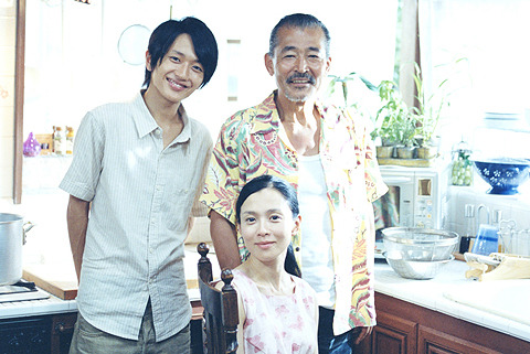 坂井真紀が「孤独と初めて向き合った」主演最新作が今秋公開
