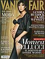 イタリアの至宝、45歳の美人女優モニカ・ベルッチが女児を出産