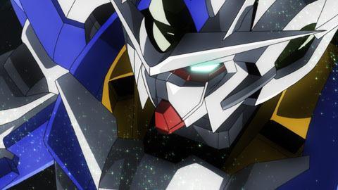 「機動戦士ガンダム00」公開初日は9月18日に決定