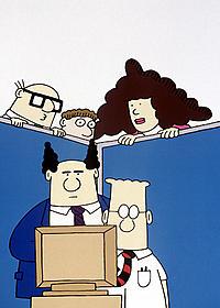 人気風刺漫画を実写化「シャッター アイランド」