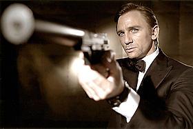 小説「007」シリーズの最新刊が来年5月発売予定「ボーン・コレクター」