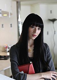 舞城の小説を発売前に栗山千明が読んでくれる「NECK ネック」