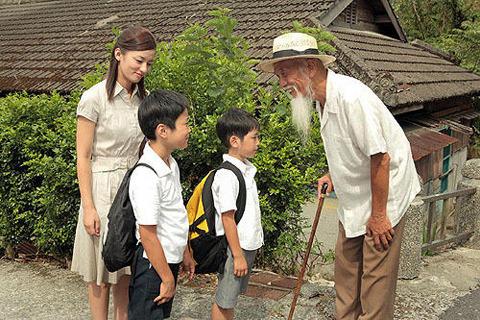 尾野真千子主演「トロッコ」がモントリオール世界映画祭へ!