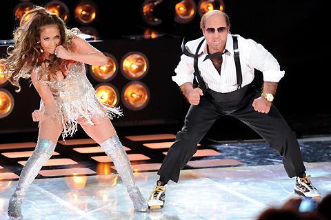MTV映画賞「ニュームーン」が4冠 トム・クルーズ&J.Loは爆笑ダンス披露