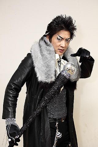 家電俳優・細川茂樹が仮面ライダーに続いて演じる新ヒーローとは?